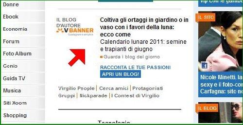Calendario Lunare Orto.Calendario Lunare Dell Orto 2011 E Oggi Blog D Autore Su